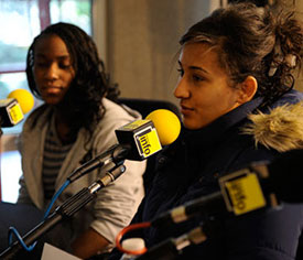 La radio des jeunes en France