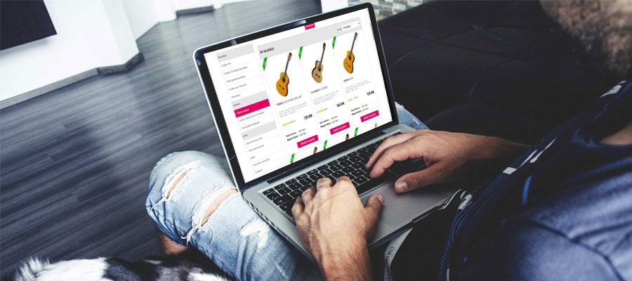 Achat de guitare que faut il prendre en compte quand on achete en ligne