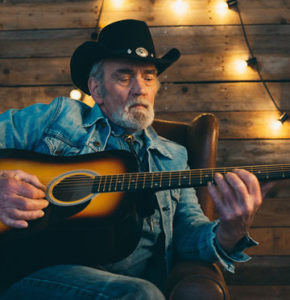 La musique country