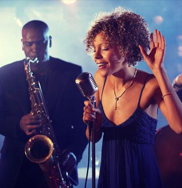 Rhythm and Blues ou R&B